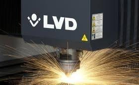 LVD - Découpe laser