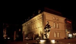 Hôtel St Maximin - Ministère d'Etat