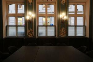 Ministère d'Etat - Hôtel St. Maximin - Salle de réception