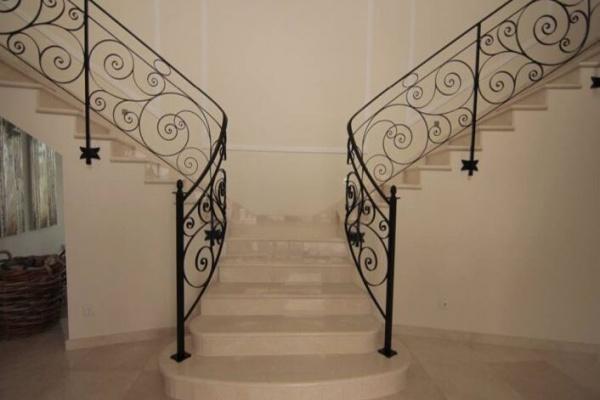 Escalier - Client privé