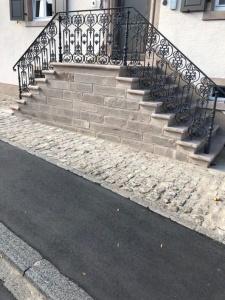 Ferme Nelson - Colmar-Berg