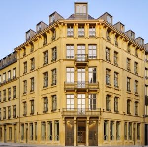 Fensterschlass - Luxembourg