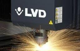 LVD Découpe au Laser