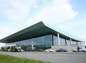 LuxAirport